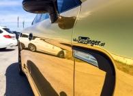 Folie-Gradinger, Auto Vollfolierung