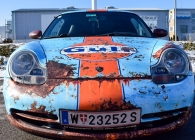 Folie Gradinger Visual Car Tuning