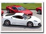 Folie weiss 3M Ferrari
