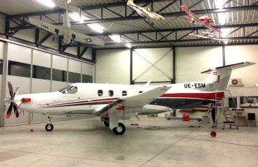 Zertifizierte Flugzeugfolierungen