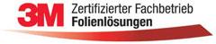 Folie Gradinger ist zertifizierter 3M Fachbetrieb für Folienlösungen
