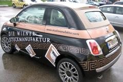 Fiat 500 Gallerie