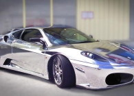 ferrari-chrome-silver